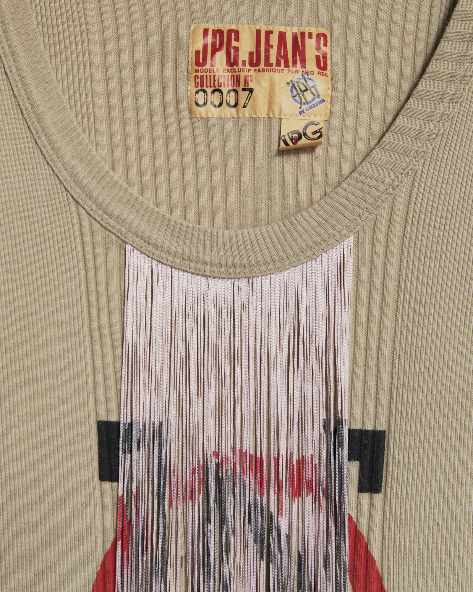 Product image JPG tank top by hotmess
