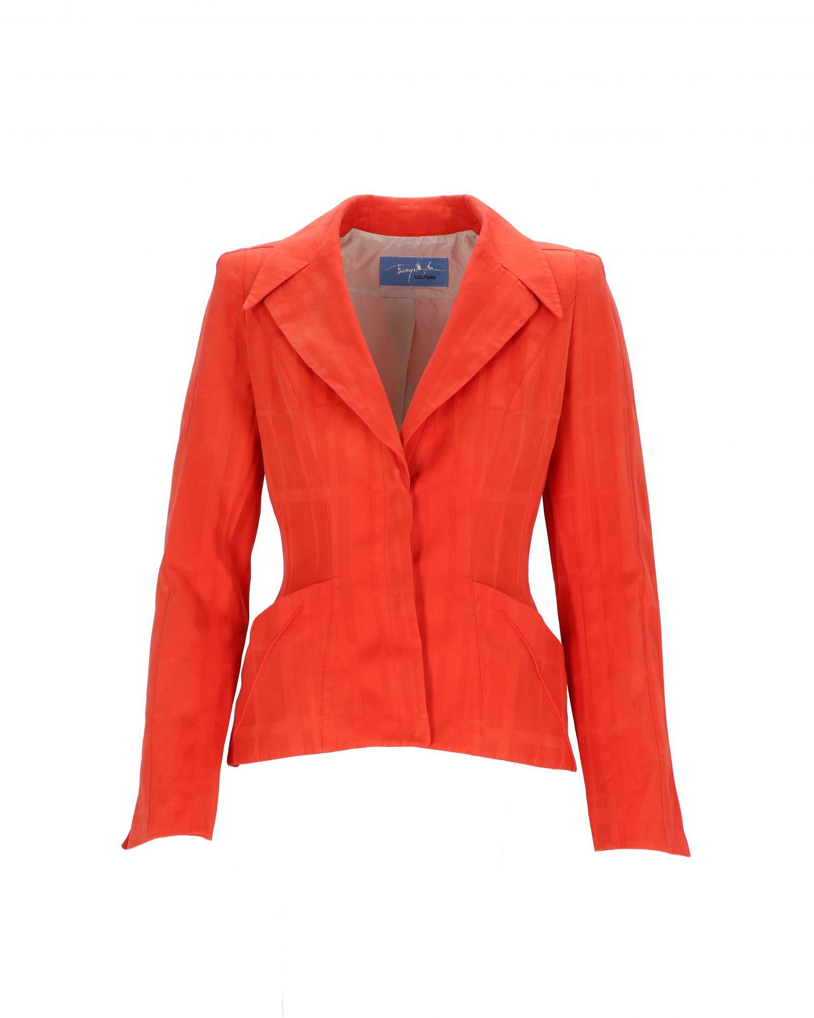 Product phot Mugler Jacket by Hotmess