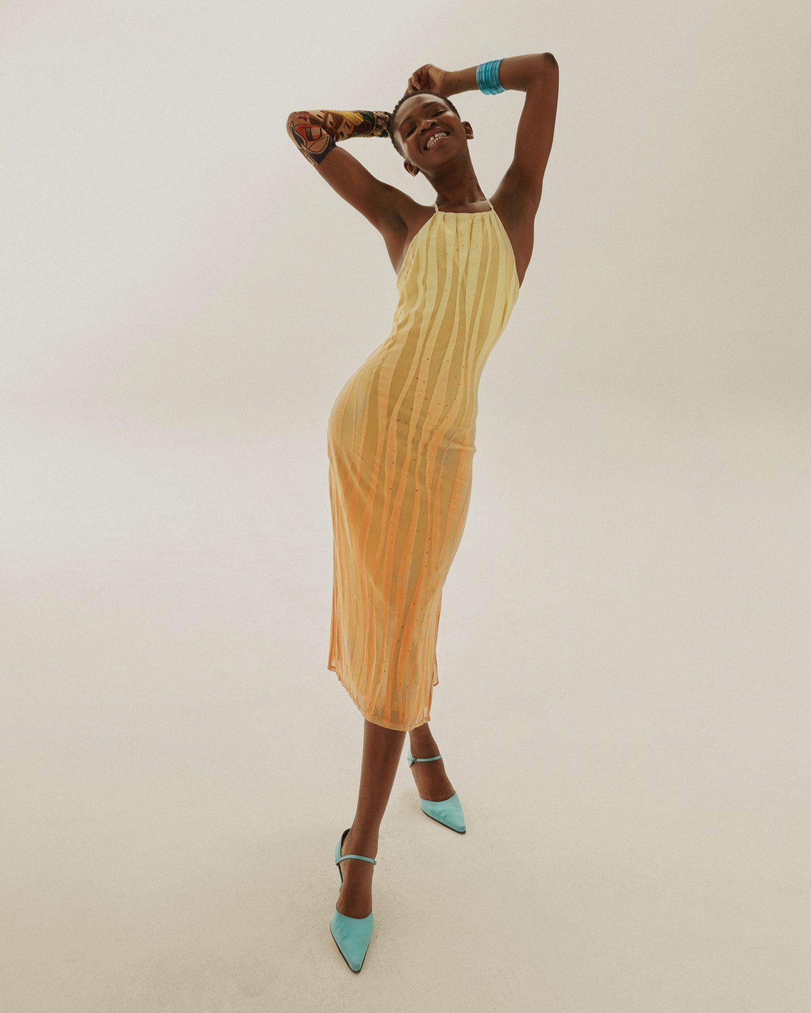 Product image Versace Dress by hotmess